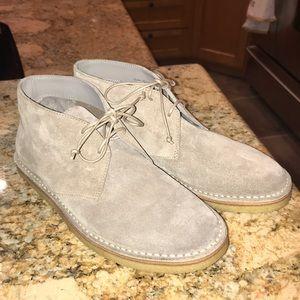Vince suede desert boots